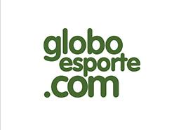 Logo Globo Esporte.com